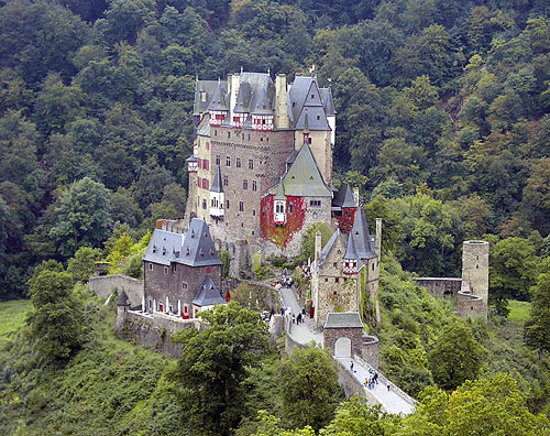 Burg Elz, Germany