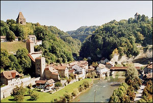 Fribourg picture