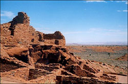 Wapatki National Monument